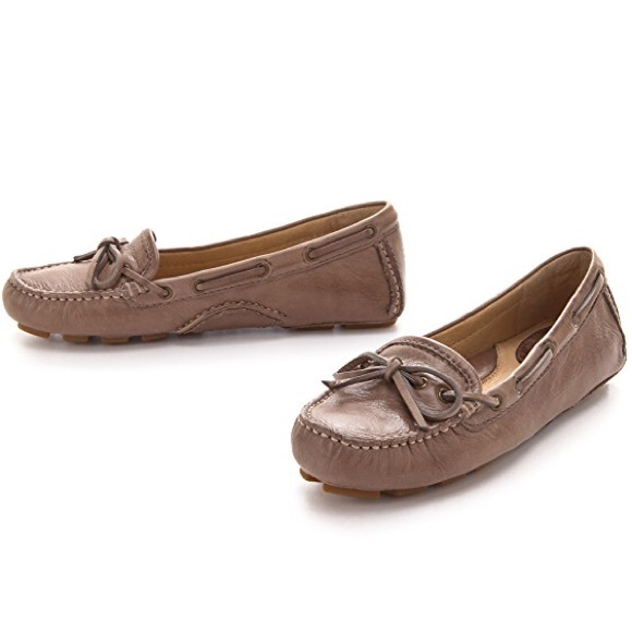 875221bfd16 Frye Shoes - HP! 🎉 Frye    Reagan Campus Driver Moccasins